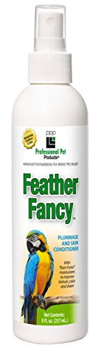 Professional-Pet-Products-PPP-Feather-Fancy-Spray-8-oz-0