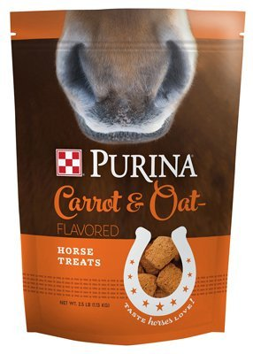 Purina-Carrot-and-Oat-Flavored-Horse-Treats-25-Pound-Bag-0