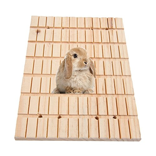 Rabbit-Foot-Pad-Toy-Small-Animals-Bunny-Chinchilla-Guinea-Pig-Rabbit-Totoro-Hedgehog-Hamster-Scratching-Pads-Antiskid-Edible-Natural-Wood-Board-0-0