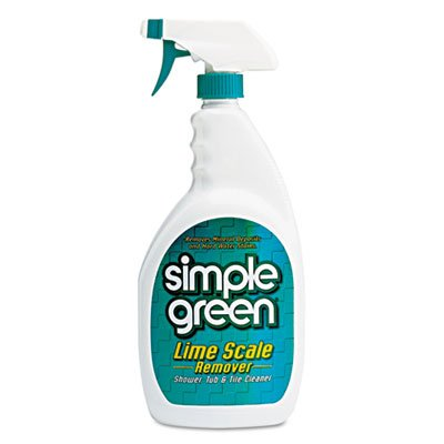 Simple-Green-50032-Lime-Scale-Remover-Wintergreen-32-oz-Bottle-Case-of-12-0