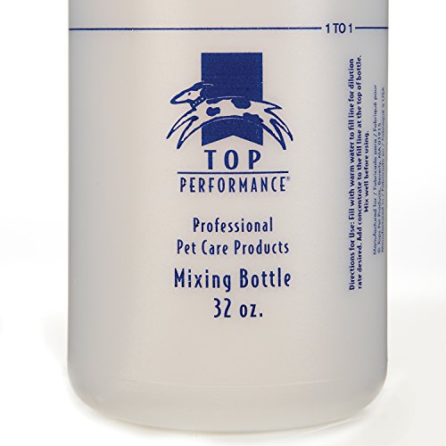 Top-Performance-Pet-Professional-Mixing-Shampoos-32-Ounce-Bottle-0-1