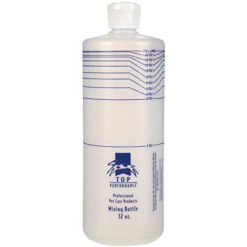 Top-Performance-Pet-Professional-Mixing-Shampoos-32-Ounce-Bottle-0
