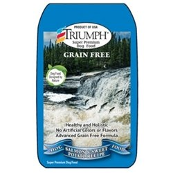 Triumph-Grain-Free-Salmon-and-Sweet-Potato-14lb-0