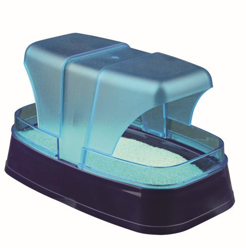 Trixie-Sand-Bath-For-Hamster-And-Mice-17-x-10-x-10-Cm-Dark-Blueturquoise-0
