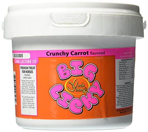 Uncle-Jimmys-Carrot-Big-Licky-Refills-Nutritional-Supplements-0