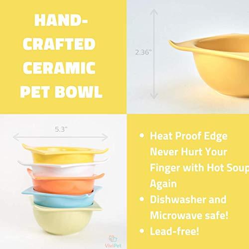 ViviPet-Ceramic-Pet-Bowl-0-1