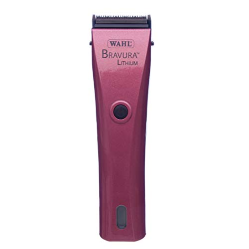 Wahl-Professional-Animal-Bravura-Lithium-Clipper-0