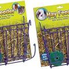 Ware-Manufacturing-Hay-Feeder-with-Salt-Lick-for-Small-Pets-0