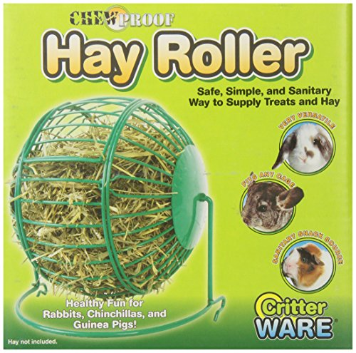 Ware-Manufacturing-Hay-Roller-Assorted-Colors-0-1