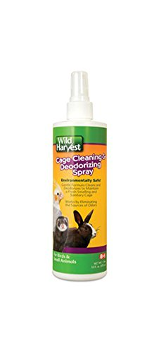 Wild-Harvest-Cage-Cleaning-and-Deodorizing-Spray-For-Birds-and-Small-Animals-16-Fl-Oz-0