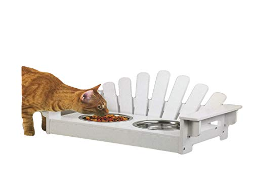 Wood-Adirondack-Pet-Feeder-for-Dogs-and-Cat-0-0