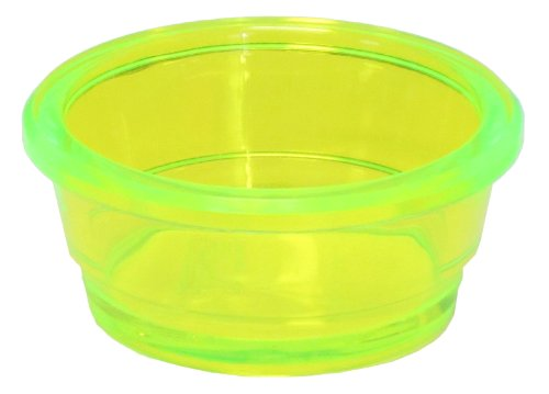 YML-Transparent-Small-Animal-Dish-Bowl-35-by-15-Inch-0