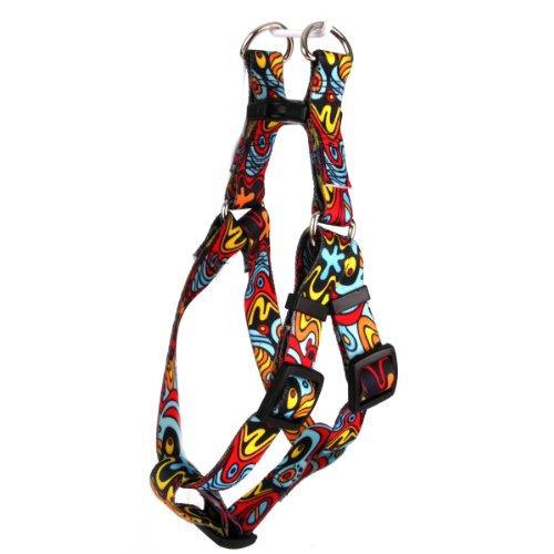 Yellow-Dog-Design-Step-in-Dog-Harness-Fashion-0