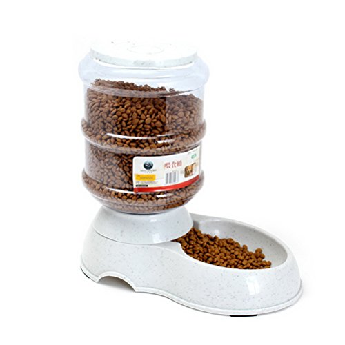Zunea-Small-Dog-Automatic-Cat-Feeders-Pet-Self-Feeders-Convenient-35L-0